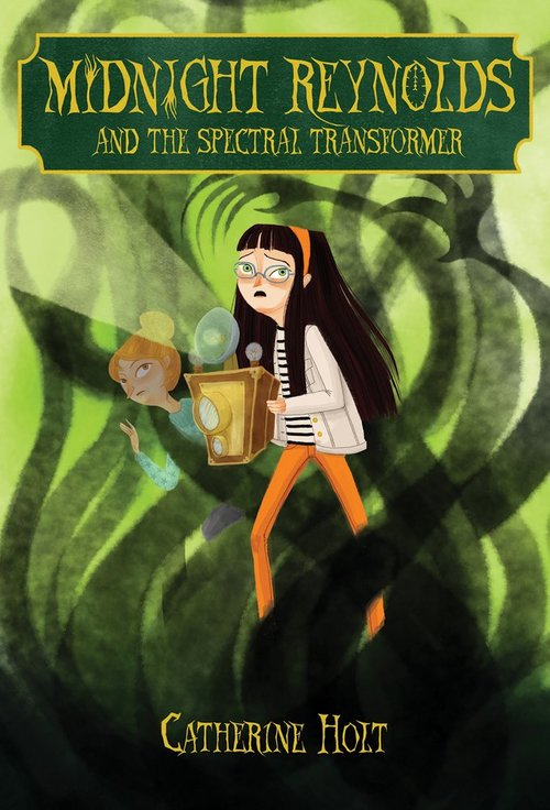Midnight Reynolds and the Spectral Transformer Book