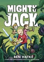 Mighty Jack book