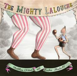 Mighty Lalouche book