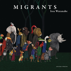 Migrants book
