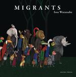 Migrants book