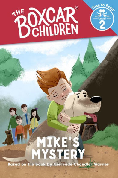 Mike's Mystery (the Boxcar Children: Time to Read, Level 2) book
