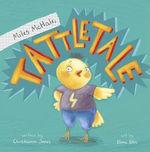 Miles McHale, Tattletale book