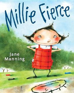 Millie Fierce book
