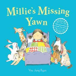 Millie's Missing Yawn book