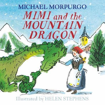 Mimi and the Mountain Dragon book