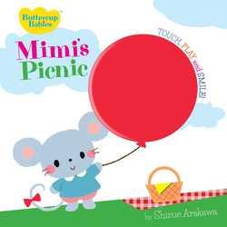 Mimi's Picnic book