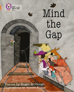 Mind the Gap book