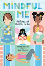 Mindful Me book