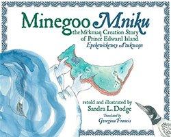 Minegoo Mniku Book