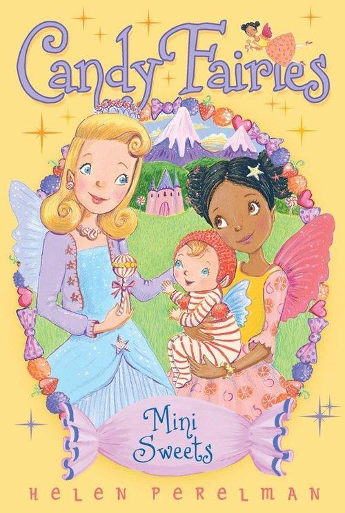Mini Sweets book