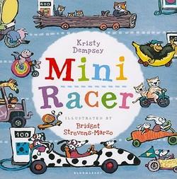 Miniracer book