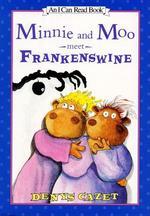 Minnie and Moo Meet Frankenswine book
