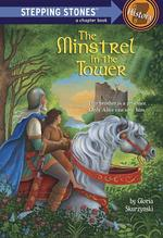 Minstrel in the Tower book