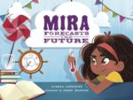 Mira Tells the Future book