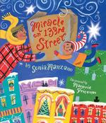 Miracle on 133rd Street book