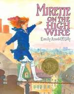 Mirette on the High Wire book