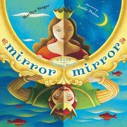 Mirror Mirror book