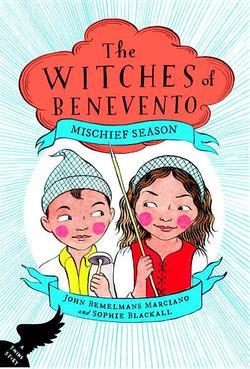 Mischief Season book