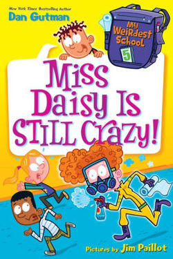 Miss Daisy Is Still Crazy! book