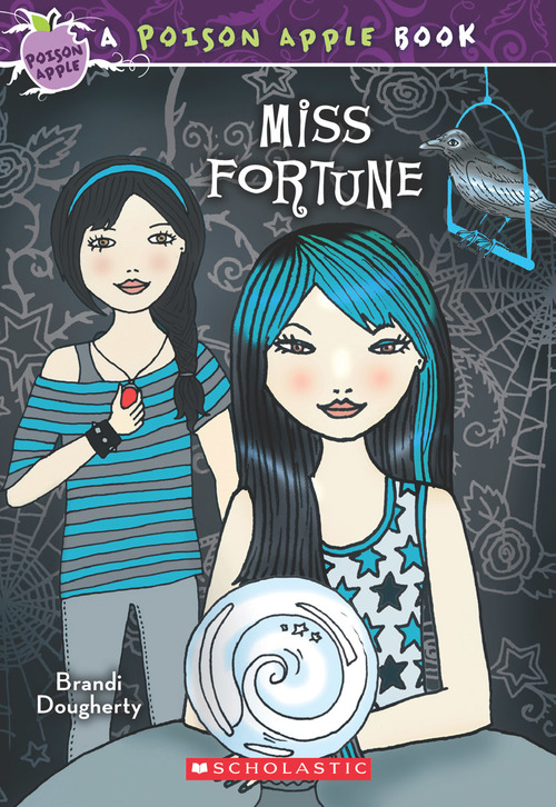 Miss Fortune book