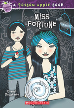 Miss Fortune book
