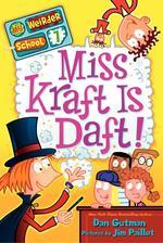 Miss Kraft Is Daft! book