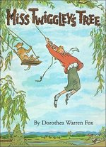 Miss Twiggley's Tree book