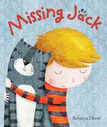Missing Jack book