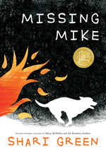 Missing Mike book
