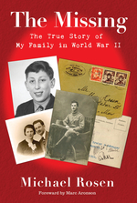 Missing: The True Story of My Family in World War II book