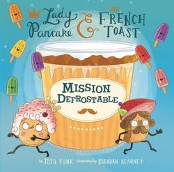 Mission Defrostable book