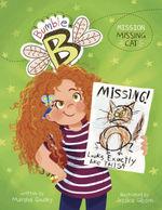 Mission Lost Cat book