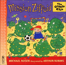 Mission Ziffoid book
