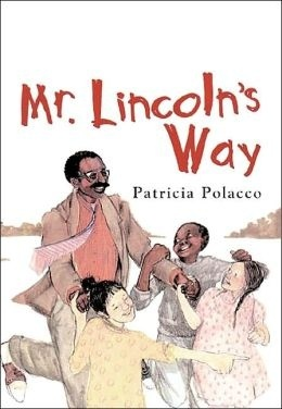 Mister Lincoln's Way book