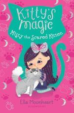 Misty the Scared Kitten book