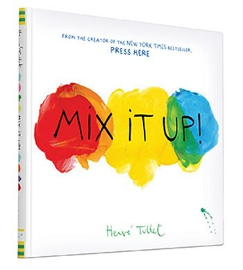 Mix It Up! book