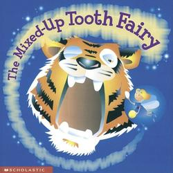 Mixed-Up Tooth Fairy book