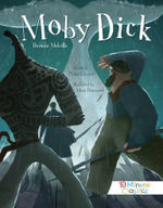 Moby Dick (10 Minute Classics) book