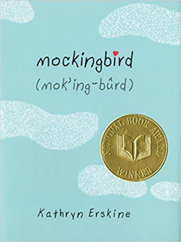 Mockingbird book