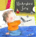 Mockingbird Song book