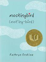 Mockingbird book