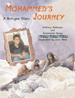 Mohammed's Journey book