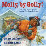 Molly, by Golly! book