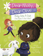 Molly Gets a Goat (and Wants to Give it Back) book