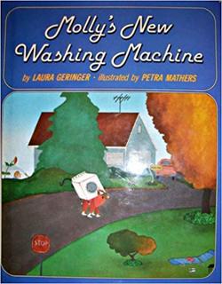 Molly's New Washing Machine book