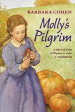 Molly's Pilgrim book