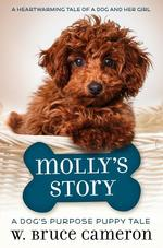 Molly's Story: A Puppy Tale book