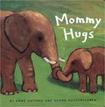 Mommy Hugs book