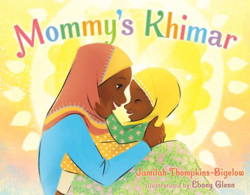 Mommy's Khimar book